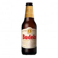 Bier, ongefilterd, 5pr., 6x30ml, Budels