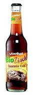 Bio Zisch, guarana cola, 330ml (DE, bio)