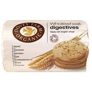 Biscuits digestive volk. tarwe, 200g, Doves Farm