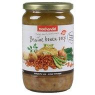 bruine bonensoep, 720ml, Machandel