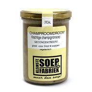 champroomdroom-soep, 400ml, KleinsteSoepFabriek