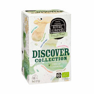 Discover Collection, 16x1kop, Royal Green