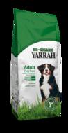 dogfood vega brokjes, 2kg, Yarrah