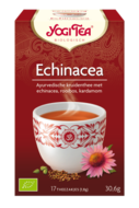 echinacea thee, 17blt, Yogi Tea