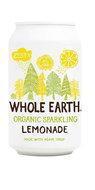 Frisdrank, limonade, 330cl, Whole Earth