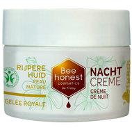 gelee royale nachtcreme, 50ml, Bee Honest