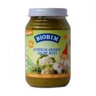 Gem. groenten, 6mnd, 200gr, Biobim