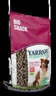 Hondensnack, bio snack Mini Bites, 100gr, Yarrah