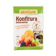 konfitura geleermiddel, 22g, Biovegan