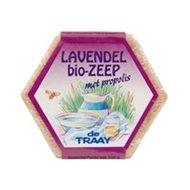 Lavendelzeep, 100g, de Traay