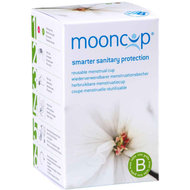 mooncup size B, 1st, Mooncup
