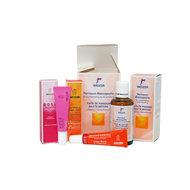 perineum massageolie (premium), 50ml, Weleda