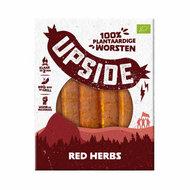 Red Herbs worst, 200gr, Upside