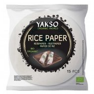 rijstpapier, 150 GR, yakso