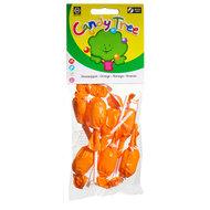 sinaasappellollies, 7st, Candy Tree