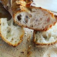 Stokbrood, 225gr, Bosakker Brood