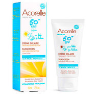 sunscreen for babies spf 50pl., 50ml, Acorelle