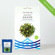 Arame, 30gr, Clearspring